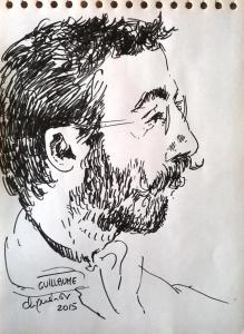 Guillaume Trannoy
