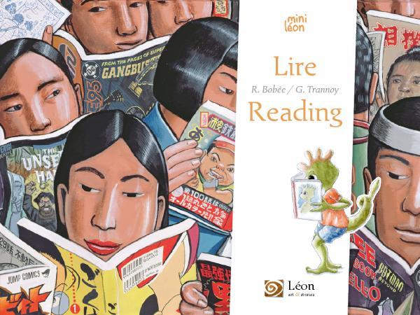 Lire / Reading