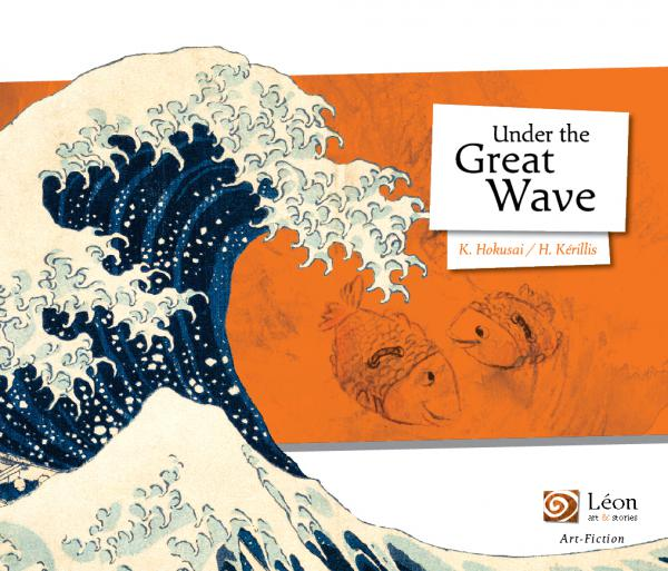 Under the Great Wave [reprint]