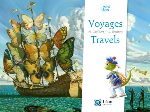 Travels/Voyages